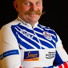 Hans Petter Troindsen