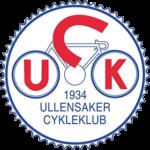Ullensaker cykleklub logo